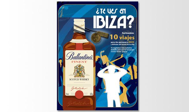 Cartel Ballantines